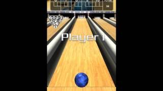 Vamos jogar boliche - 3d bowling