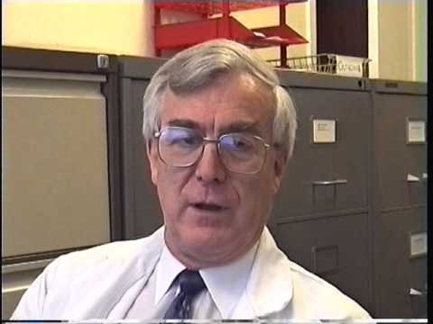 Video 22: Pigeon Fancier's Lung: Dr. Gavin Boyd