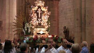 BARLETTA - Festa dell'ESALTAZIONE della SACRA CROCE