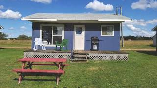 Blue Spruces Two-Bedroom Cottage #14