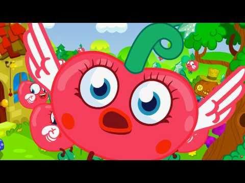 Moshi Monsters - Moshi Moshi Moshi! Inspired by Badger Badger Badger - Free Online Virtual Pet