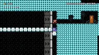 Super Mario Maker- Dusk Incarnate