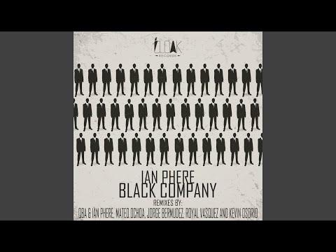 Black Company (Mateo Ochoa Remix)