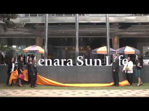 Opening Ceremony Menara Sun Life