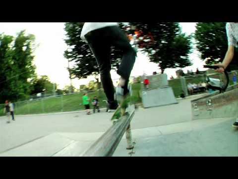 Havertown Skate night #2