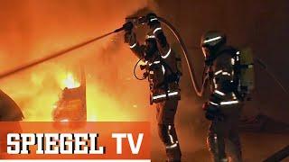 Feuerwache Neukölln: Inferno im Hinterhof (SPIEGEL TV Reportage)