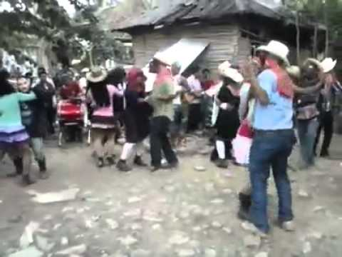 Carnaval Las palmas pantepec puebla 2014