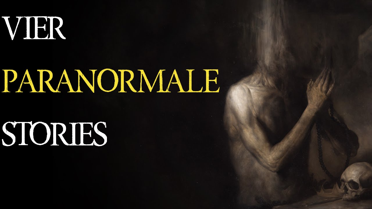 Echte Heimsuchung 4 Paranormale Horrorstories Youtube