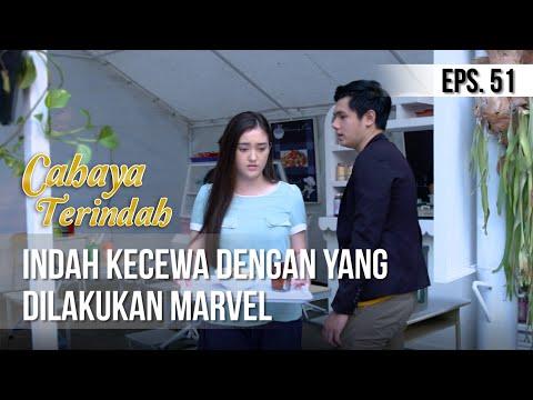 CAHAYA TERINDAH - Indah Kecewa Dengan Yang Dilakukan Marvel [10 Juli 2019]