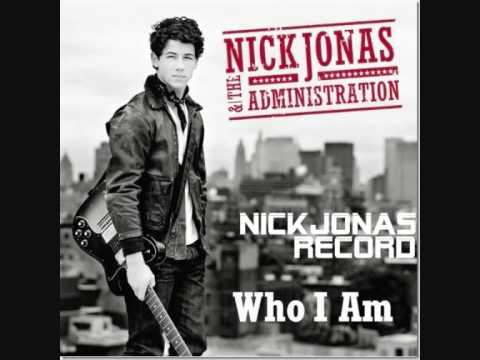 Nick Jonas & The Administration - Olive And An Arrow (with Lyrics) HQ