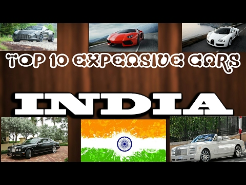 top-10-expensive-cars-in-india-|-top-10-|-2017