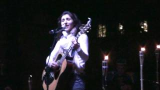 """LALEH """"Live Tomorrow"""" (Acoustic @ Earth Hour 2010 Stockholm)"""