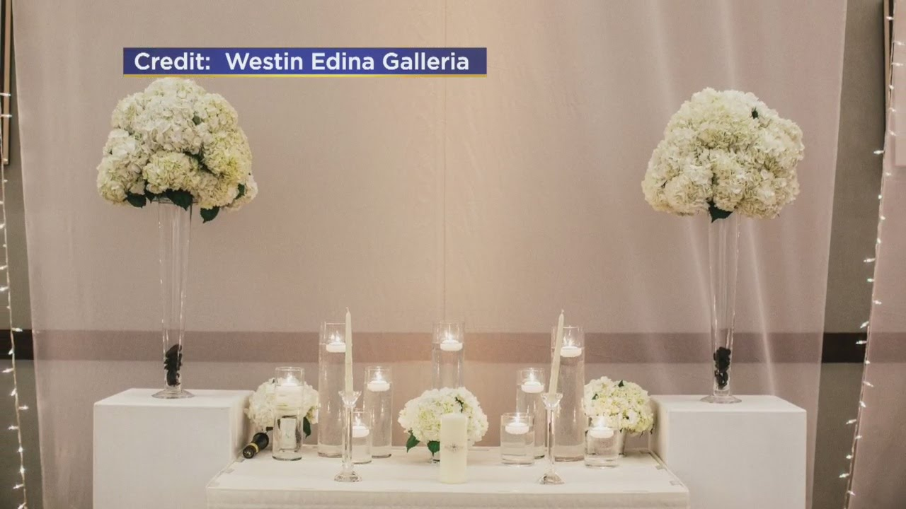 Wedding & Reception Trends In 2017