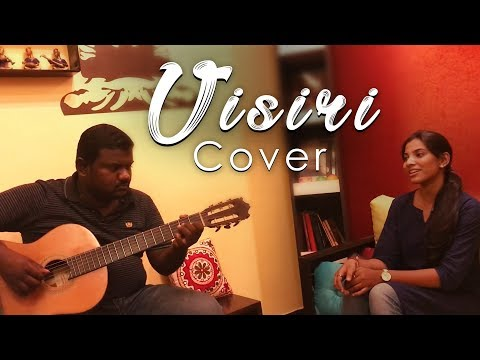Visiri (Cover Version) Enai Noki Paayum...