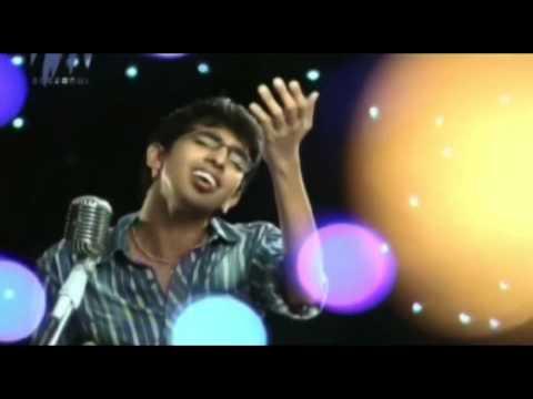 Music Bowl - 'O Vennila' (Kadhal Desam)