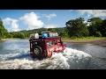 Nomad America - A Road Trip Through Costa Rica