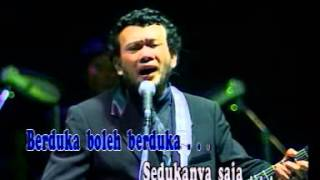 Download Lagu RANA DUKA  RHOMA IRAMA DANGDUT (KARAOKE) mp3