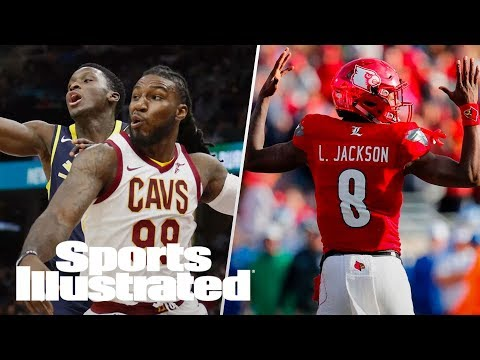 Did Pacers Blow Their Chance At Eliminating Cavs? 2018 NFL Draft Talk   LIVE   Sports Illustrated