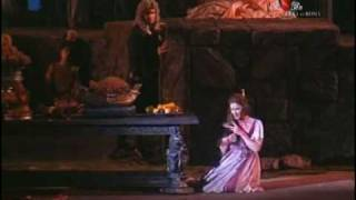 Annick Massis | Lucia di Lammermoor | Mad Scene | 2008 | Part 1 of 3