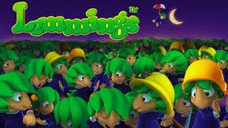 Retro Gamer #23 - Lemmings