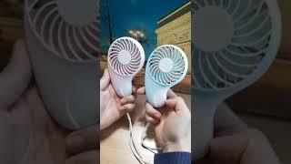모비블루 7윙 큐티팬 선풍기 www.mobiblu.co…