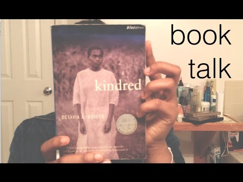 Book Talk | KINDRED by Octavia Butler