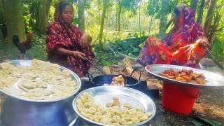 Download lagu Handmade Cookies By Village Woman Village Style Handmade Biscuit Recipe Without Oven For Kids
