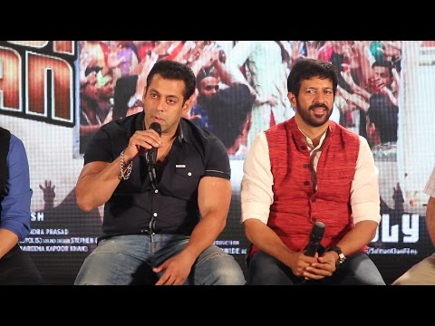 Salman Khan Talk about Sabri Brothers & Bhar Do Jholi Song Copyright Issue