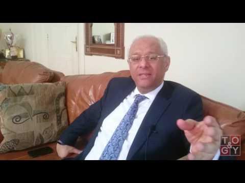 TOGY talks to Yasser Atef, Egyptian Ambassador to Kuwait