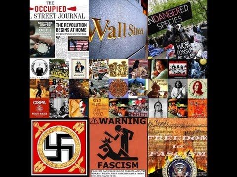 Corporate Fascism Is Here Now! ~via @Peta_de_Aztlan