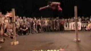 the BIGGEST ollie ever