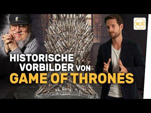 Game of Thrones: Die historischen Vorbilder I Geschichte