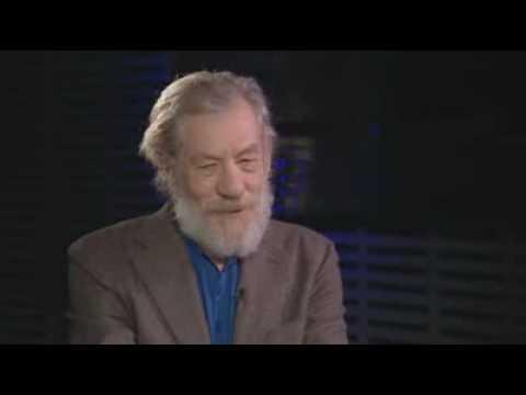 Sir Ian McKellen remembers Lynn Redgrave