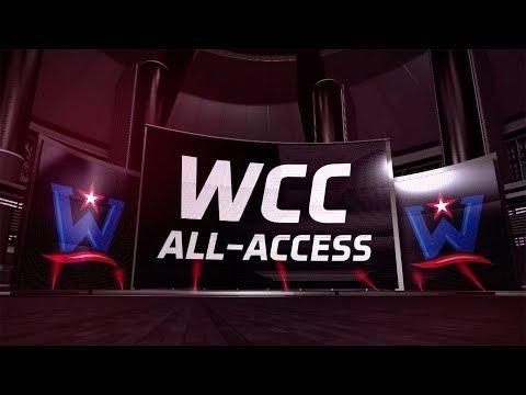 WCC All-Access | Season 1, Episode 1