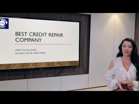 Best Credit Repair Service Sydney - How To Find The Best Credit Repair Services In Sydney