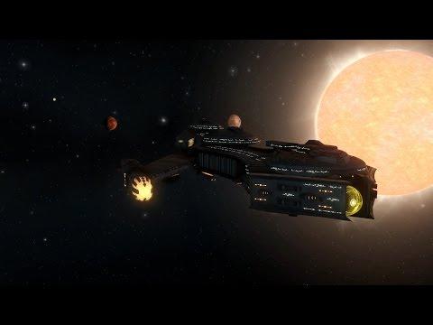 Star Trek Online - Kentari Mass Produced Missile Launcher