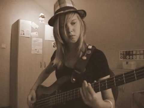 Louise attaque ton invitation bass cover youtube louise attaque ton invitation bass cover stopboris Gallery