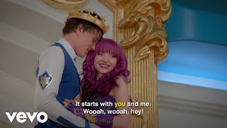 Descendants 2 – Cast - You and Me (From