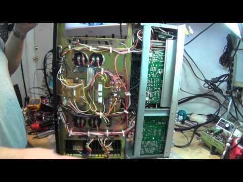 Toshiba SA7150 No Sound Left Channel