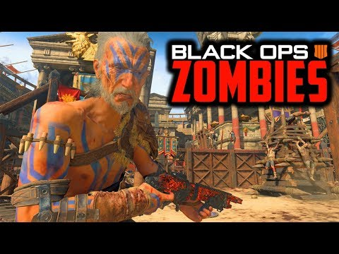 SOLO IX EASTER EGG FIRST ATTEMPT CHARITY STREAM! (Black Ops 4 Zombies)