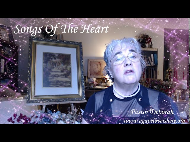 Songs Of The Heart, on Agape Love, Love Is Here,  In The Treasure Chest Section, Introduction Video