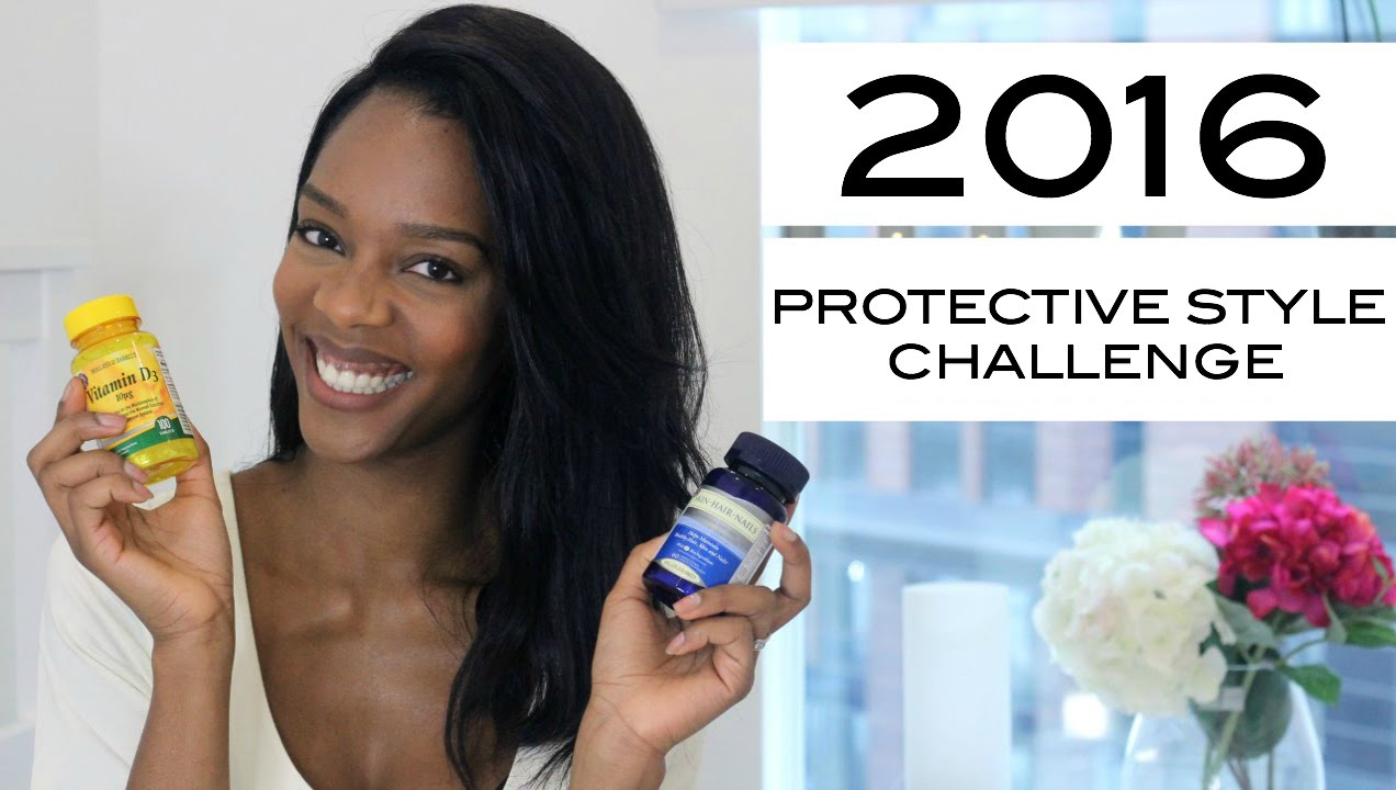 protective styles for hair growth hair growth 6 month protective style challenge join in 8133