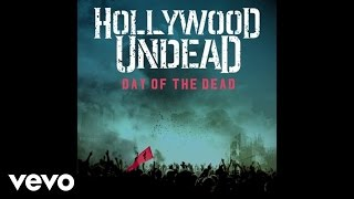 Hollywood Undead - Day Of The Dead (Audio) thumbnail