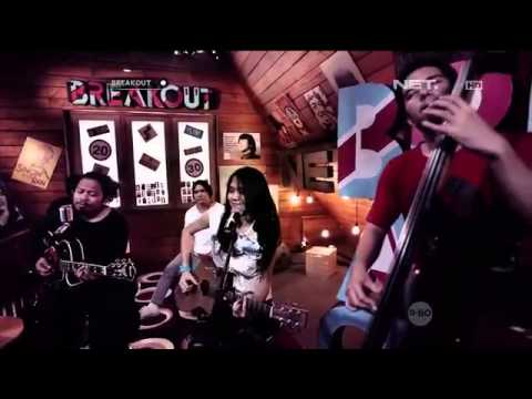 Payung Teduh feat Sheryl - Temptation ( cover )