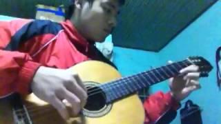Phúc sĩ guitar - test đàn