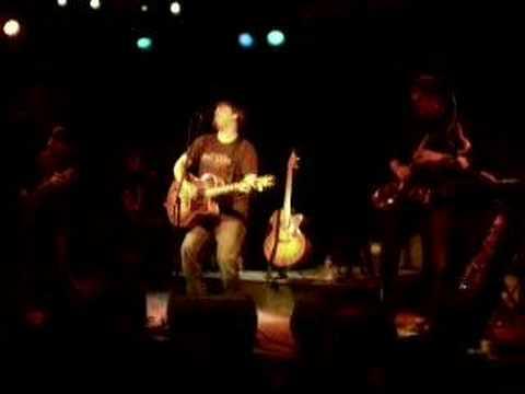 The Edwin  McCain Band