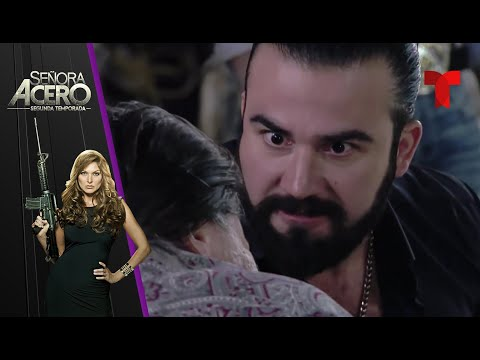 Woman of Steel 2 | Episode 3 | Telemundo English