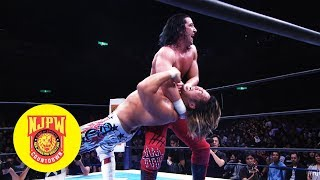 COUNTDOWN: Top moments from King of Pro-Wrestling 2018