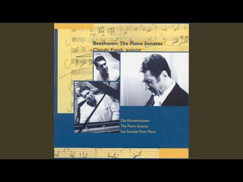 Piano Sonata No. 30 in E Major, Op. 109: III. Andante molto cantabile ed espressivo