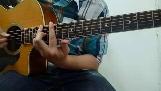 กลัว - Palmy (Guitar Cover)